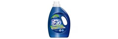 【毛寶】PM2.5潔淨洗衣精 天然植萃抗菌-SGS檢驗報告