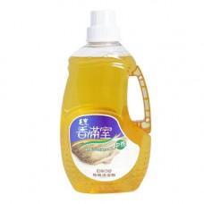 【香滿室】中性地板清潔劑2000g(檀木馨香)