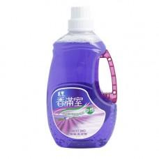 【香滿室】中性地板清潔劑2000g (北海道薰衣草)