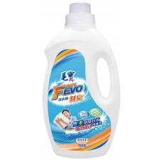 【毛寶】FEVO制臭洗衣精1500g