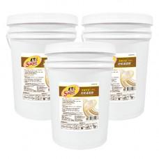 【毛寶S】除菌芳香地板清潔劑20kg (木質松香) x3