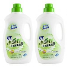 【毛寶】小蘇打液體皂2000g x2