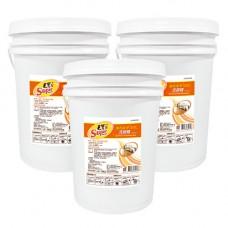 【毛寶S】強效潔淨洗碗精20kg(清香柑橘) x3