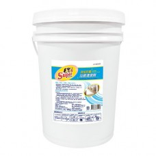 除垢防霉浴廁清潔劑20kg(花果香)